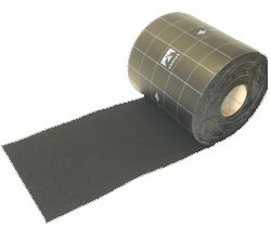 Ubiflex (400mm x 6m) (Black)