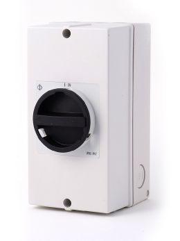 25A 1000V DC DP PV Rotary Isolator (25DC1000V)