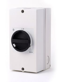 16A 1000V DC DP PV Rotary Isolator (16DC1000V)
