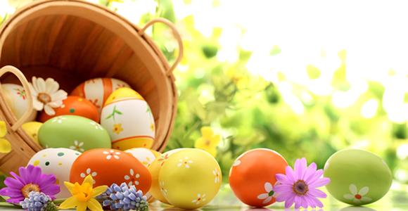 Easter Final