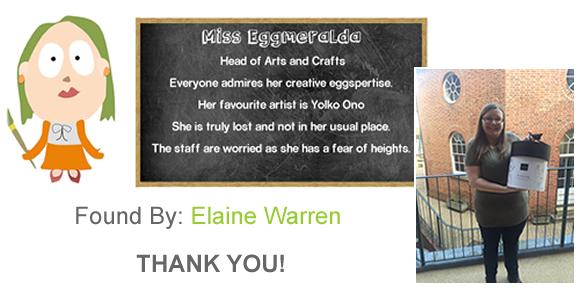 Elaine Day 2