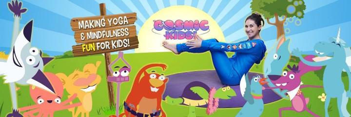 Cosmic Kids_Banner