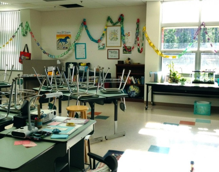 Classroom Layout Importance : Why is classroom design so important and how can you