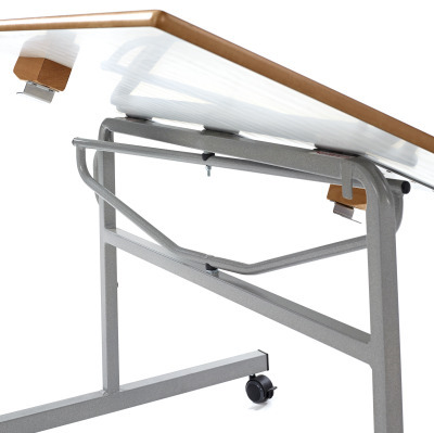 TILT TABLE MECHANISM