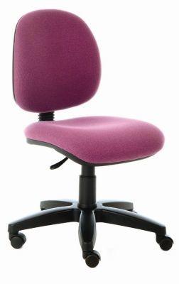 TT1 Tamperproof Computer Chair In Purple