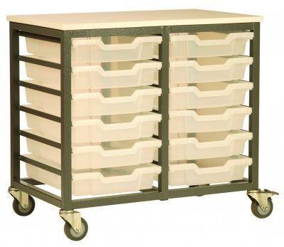 Metal-Mobile-Tray-Storage,-compressor