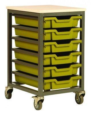 Metal-Mobile-Tray-Storage, -compressor