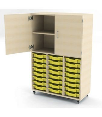 24-tray-unit-cupboard-above-compressor