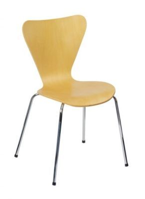 Piazza Classic Cafe Chair