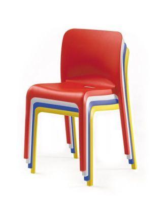 General Heavy Duty Poly Chair Pop Edu Quip