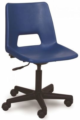 Pp1 Poly Swivel Chair