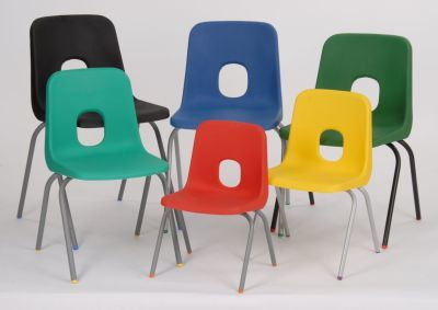 Ethel Poly Chair Group