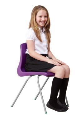 Nemus Poly Classroom Chair