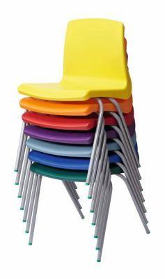 Nemus Stacked Classroom Chairs