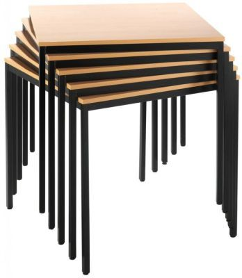 GX Multi Use Square Tables