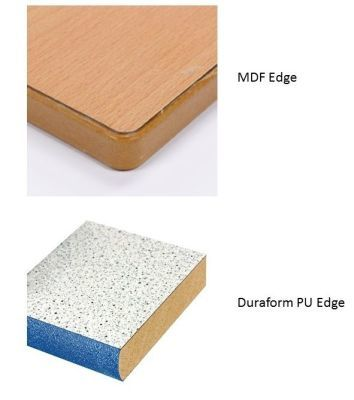 Ms Classroom Tables Edge Options