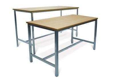 Adv H Framed Craft Tables