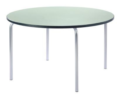 Equation Round Crush Bent Circular Table