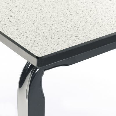 Ms Table Leg Detail