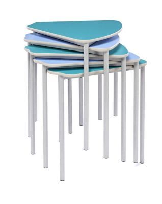 Segat Modular Tables Stacked
