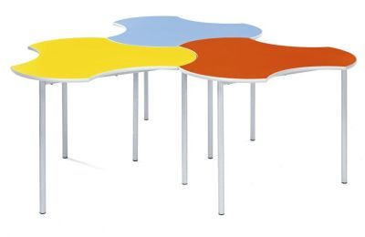 Sagu Modular Tables In A Combination Of 3