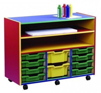 Colourful Colour My World Combi Unit
