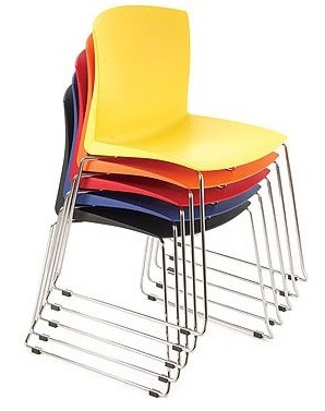 Stack HD Chair Stack