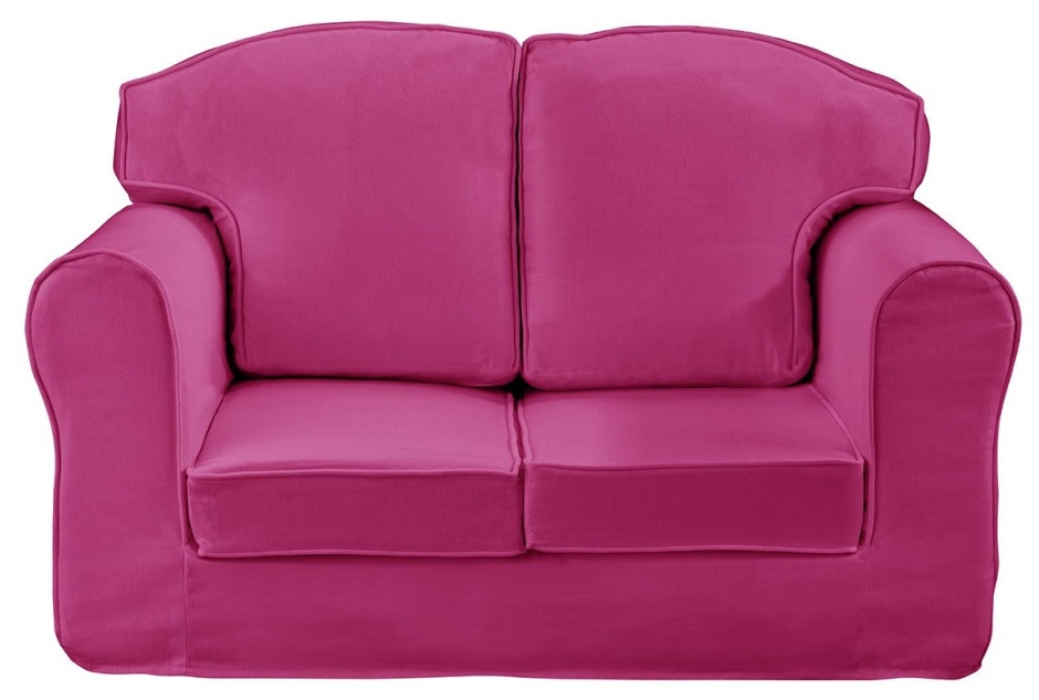 plain pink loose cover sofa edu quip