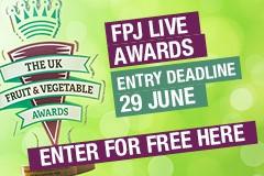FPJ LIVE AWARDS