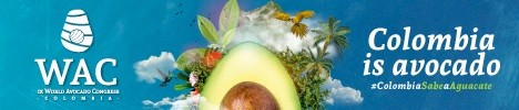 WAC - Barter deal World Avocado Congress