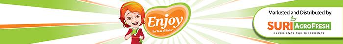Suri Agro Fresh Asiafruit web site