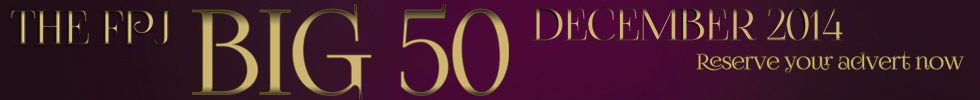 FPJ Big 50 - Super Banner No.1