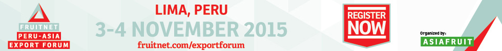 Fruitnet: Peru-Asia Export Forum 1