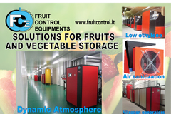 Fruit Control