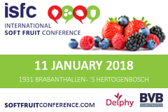 SOFT FRUIT CONFERENCE (FREE MARIJA)