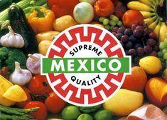 Mexican mangoes make new record
