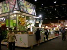 Record year for Asia Fruit Logistica