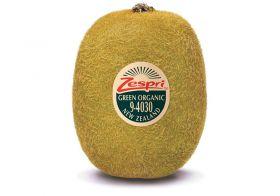 Zespri releases compostable label