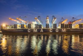 CMA CGM closer to NOL acquisition