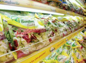 Bonduelle turnover exceeds €2bn
