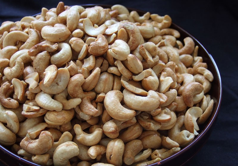 A Sample Cashew Nut Processing Business Plan Template