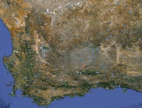 Power problems persist in South Africa