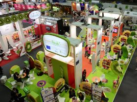 Asia Fruit Logistica sees record demand