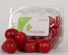 New brand showcases Abu Dhabi produce