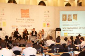 Dubai's top congress looks ahead