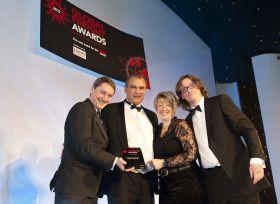 Emirates scoops top cargo award