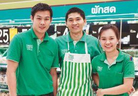 Tesco backs Thai export growth