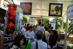 Agritrade showcases Central America