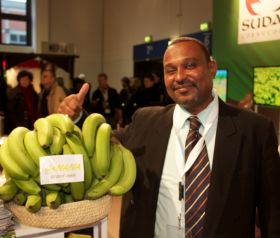 Sudanese grower eyes Europe