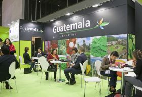 Guatemala retains firm grip on US